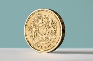 Pound Coins 8