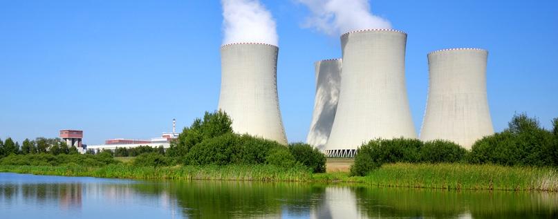 Nuclear EDF