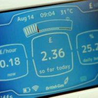 British Gas free electricity