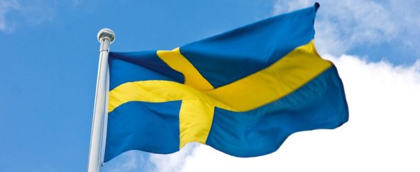 Sweden Fossil Free