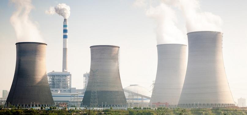 Nuclear Plant EDF