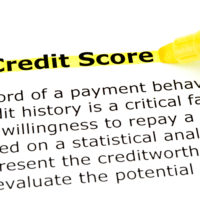 Will your energy supplier give you a credit check?