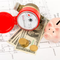 Is It Cheaper to Have a Water Meter?