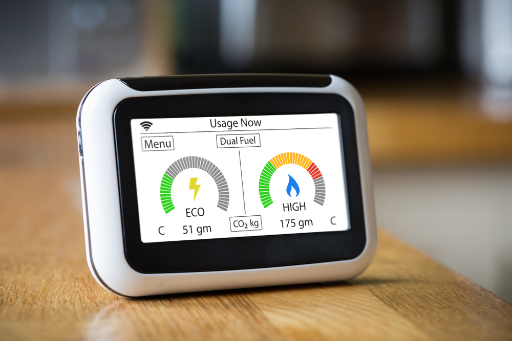 how to get a smart meter