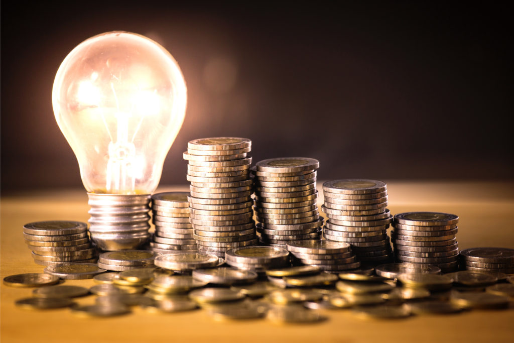 Energy Switch Cashback Deals