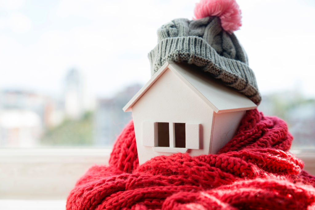 How to Bring Down Energy Bills in Winter